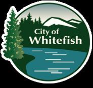 City of Whitefish Logo