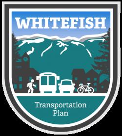 Whitefish Transportation Plan logo